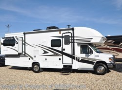 New 2018  Entegra Coach Odyssey 26D W/2 Year Warranty, 15K A/C & Fiberglass Roof by Entegra Coach from Motor Home Specialist in Alvarado, TX