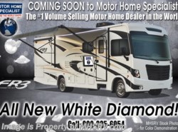 New 2018  Forest River FR3 30DS for Sale at MHSRV.com W/ 5.5KW Gen, 2 A/C by Forest River from Motor Home Specialist in Alvarado, TX