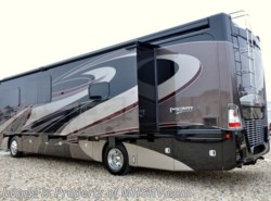 New 2018  Fleetwood Discovery LXE 38K Bath & 1/2 RV for Sale W/ King Bed, Sat, GPS by Fleetwood from Motor Home Specialist in Alvarado, TX