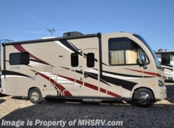 Used 2015  Thor Motor Coach Axis 24.1 W/ Ext TV, OH Loft, Slide by Thor Motor Coach from Motor Home Specialist in Alvarado, TX