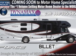 New 2018  Dynamax Corp Force 37BH Super C for Sale W/Bunk, Theater Seats, W/D by Dynamax Corp from Motor Home Specialist in Alvarado, TX