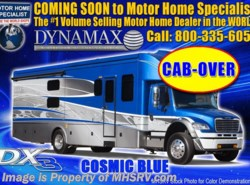 New 2019  Dynamax Corp DX3 37BH Super C W/ Bunk, Cab Over, Theater Seats by Dynamax Corp from Motor Home Specialist in Alvarado, TX