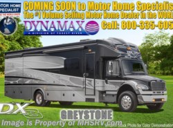 New 2018  Dynamax Corp DX3 37TS Super C W/Theater Seats, Dsl Aqua Hot, Solar by Dynamax Corp from Motor Home Specialist in Alvarado, TX