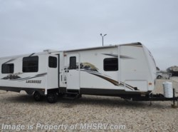 Used 2012  Forest River  Lacrosse by Forest River from Motor Home Specialist in Alvarado, TX