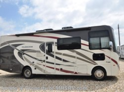 New 2019  Thor Motor Coach Hurricane 27B RV for Sale at MHSRV W/5.5KW Gen & 2 A/Cs by Thor Motor Coach from Motor Home Specialist in Alvarado, TX