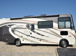 New 2019  Thor Motor Coach Hurricane 27B for Sale at MHSRV W/ 5.5KW Gen & 2 A/Cs by Thor Motor Coach from Motor Home Specialist in Alvarado, TX