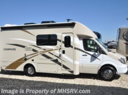 New 2018 Thor Motor Coach Compass 24TF RUV for Sale W/Diesel Gen, Heat Pump available in Alvarado, Texas