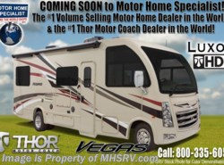 New 2018  Thor Motor Coach Vegas 24.1 RUV for Sale W/Stabliziers & IFS by Thor Motor Coach from Motor Home Specialist in Alvarado, TX