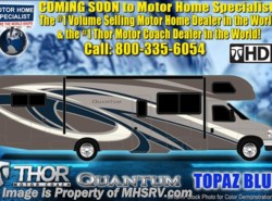 New 2018  Thor Motor Coach Quantum LF31 Bunk Model W/Jacks, FBP by Thor Motor Coach from Motor Home Specialist in Alvarado, TX