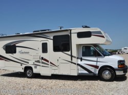 New 2019  Coachmen Freelander  27QBC W/15K A/C, Ext TV, Stabilizers by Coachmen from Motor Home Specialist in Alvarado, TX