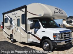 Used 2017  Thor Motor Coach Four Winds 23U by Thor Motor Coach from Motor Home Specialist in Alvarado, TX