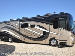 Used 2015  Fleetwood Discovery 40X W/ 3 Slides, King Bed, W/D by Fleetwood from Motor Home Specialist in Alvarado, TX