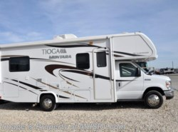 Used 2014  Fleetwood Tioga Montara 25K W/ Pwr Awning OH Loft by Fleetwood from Motor Home Specialist in Alvarado, TX