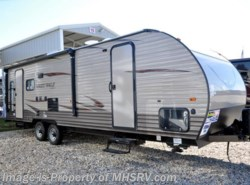 Used 2017  Cherokee  Grey Wolf 26RL W/ Pwr Awning by Cherokee from Motor Home Specialist in Alvarado, TX