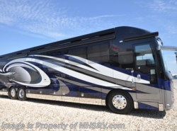 New 2018  American Coach American Eagle 45A Heritage Edition Luxury Bath & 1/2 Coach by American Coach from Motor Home Specialist in Alvarado, TX