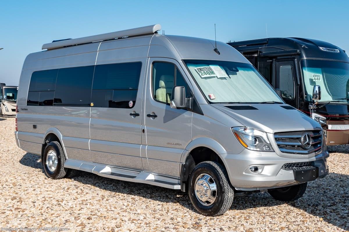 2019 Coachmen RV Galleria 24Q for Sale in Alvarado, TX 76009 | JCM011775310