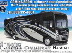 New 2019  Thor Motor Coach Challenger 37TB Bath & 1/2 Bunk Model RV for Sale at MHSRV.co by Thor Motor Coach from Motor Home Specialist in Alvarado, TX