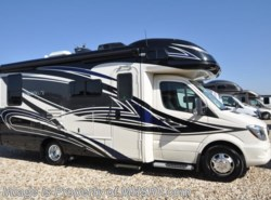 New 2018  Holiday Rambler Prodigy 24A Sprinter W/ Dsl Gen, Rims, FBP by Holiday Rambler from Motor Home Specialist in Alvarado, TX