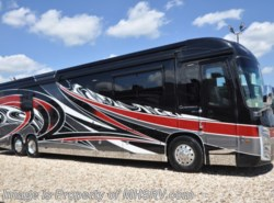 New 2019 Entegra Coach Cornerstone 45B Bath & 1/2 W/Stonewall, WiFi, Ext Freezer available in Alvarado, Texas