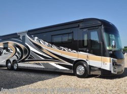 New 2019  Entegra Coach Cornerstone 45Y Luxury RV W/ WiFi, Ext Freezer by Entegra Coach from Motor Home Specialist in Alvarado, TX