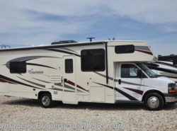 New 2019  Coachmen Freelander  27QBC for Sale W/15K A/C, Ext TV by Coachmen from Motor Home Specialist in Alvarado, TX