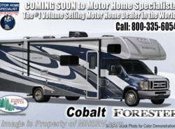 New 2019  Forest River Forester 2421MS RV for Sale W/ Jacks, 15K A/C by Forest River from Motor Home Specialist in Alvarado, TX