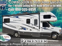 New 2019  Forest River Forester 2861DS RV for Sale at MHSRV W/ 15K A/C by Forest River from Motor Home Specialist in Alvarado, TX