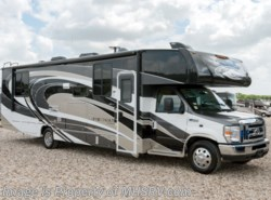 New 2019  Coachmen Leprechaun 319MB W/Fireplace, Ext Kitchen, Jacks, Rims, Sat by Coachmen from Motor Home Specialist in Alvarado, TX