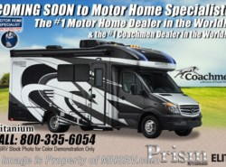 New 2019 Coachmen Prism Elite 24EG Sprinter Diesel RV W/ Dsl Gen, 15K A/C, GPS available in Alvarado, Texas