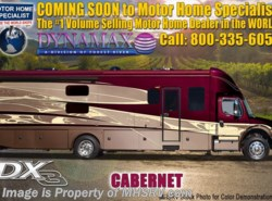 New 2019  Dynamax Corp DX3 37BH Super C W/Bunk, W/D, Dash Cam, Solar by Dynamax Corp from Motor Home Specialist in Alvarado, TX