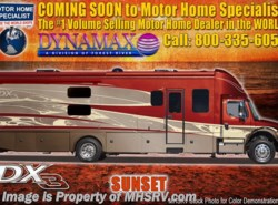 New 2019  Dynamax Corp DX3 37RB Bath & 1/2 Super C W/Theater Seats, Dash Cam by Dynamax Corp from Motor Home Specialist in Alvarado, TX