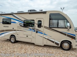 New 2019 Thor Motor Coach Vegas 24.1 RUV for Sale @ MHSRV W/ Stabilizers available in Alvarado, Texas