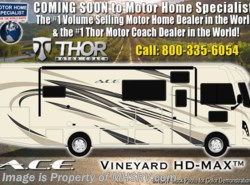 New 2019  Thor Motor Coach A.C.E. 30.2 ACE Bunk Model W/5.5KW Gen, 2 A/Cs, Ext TV by Thor Motor Coach from Motor Home Specialist in Alvarado, TX