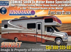 New 2019  Dynamax Corp Isata 4 Series 31DSF W/Theater Seats, Sat, Rims, Solar by Dynamax Corp from Motor Home Specialist in Alvarado, TX