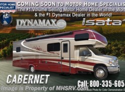 New 2019  Dynamax Corp Isata 4 Series 31DSF W/Theater Seats, Rims, Sat, Solar by Dynamax Corp from Motor Home Specialist in Alvarado, TX