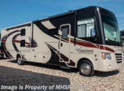 New 2019 Coachmen Mirada 35BH Bunk Model Bath & 1/2 W/ 2 15K A/Cs, Ext TV available in Alvarado, Texas