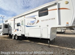 Used 2010  Heartland RV Big Country 3550TSL W/ OH Loft, 3 Slides by Heartland RV from Motor Home Specialist in Alvarado, TX