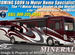 New 2019  Sportscoach Sportscoach 404RB Bath & 1/2 W/ Salon Bunk, Sat, King by Sportscoach from Motor Home Specialist in Alvarado, TX