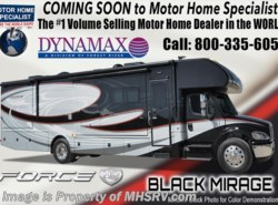 New 2019  Dynamax Corp Force HD 37TS Super C for Sale at MHSRV W/Dash Cam DVR by Dynamax Corp from Motor Home Specialist in Alvarado, TX