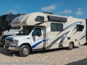 2019 Thor Motor Coach Chateau 25V Over $6,600 in Options! 15K A/C, Stabilizers