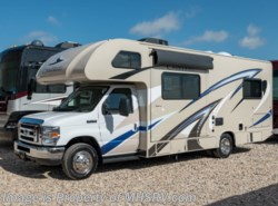 New 2019 Thor Motor Coach Chateau 25V Over $6,600 in Options! 15K A/C, Stabilizers available in Alvarado, Texas