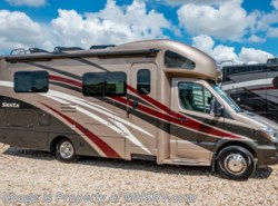 New 2019 Thor Motor Coach Four Winds Siesta Sprinter 24SJ RV W/Summit Pkg, Stabilizers & Dsl. Gen available in Alvarado, Texas