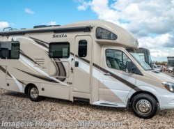 New 2019 Thor Motor Coach Four Winds Siesta Sprinter 24ST RV W/ Stabilizers & Theater Seats available in Alvarado, Texas
