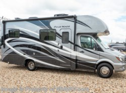New 2019 Thor Motor Coach Four Winds Sprinter 24WS Sprinter Diesel W/Ext TV & Dsl Gen available in Alvarado, Texas