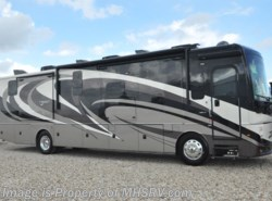 New 2019  Fleetwood Discovery 38N 2 Full Bath Bunk Model W/ Theater Seats, 3 A/C by Fleetwood from Motor Home Specialist in Alvarado, TX
