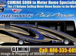 New 2019  Fleetwood Pace Arrow 35E Bunk Model RV for Sale W/Theater Seats by Fleetwood from Motor Home Specialist in Alvarado, TX