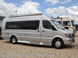 New 2019 Coachmen Galleria 24T Sprinter Diesel RV W/ Li3 Lithium Battery available in Alvarado, Texas