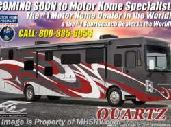 New 2019  Sportscoach Sportscoach 407FW Luxury Bath & 1/2 Bunk Model RV W/Satellite by Sportscoach from Motor Home Specialist in Alvarado, TX