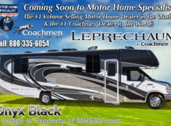 New 2019 Coachmen Leprechaun 311FS Class C RV for Sale W/ 15K A/C, Jacks, W/D available in Alvarado, Texas