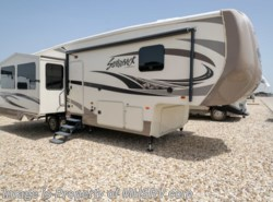 Used 2016 Forest River Silverback 29RE 5th Wheel RV for Sale at MHSRV W/ 3 Slides available in Alvarado, Texas